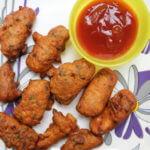 Crunchy Paneer Pakora Recipe
