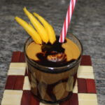 Mango Chocolate Smoothie Recipe
