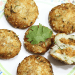 Stuffed Sabudana Vada Recipe