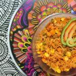 Mumbai Style Veg Tawa Pulao Recipe