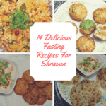 4 Delicious Fasting Recipes For Shravan Month