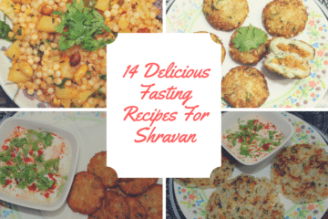delicious fasting recipes for shravan