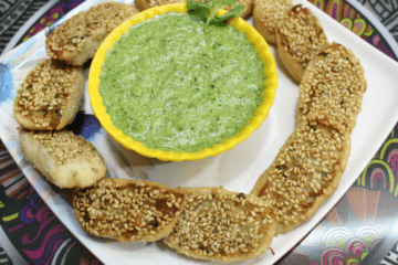 farali bhakarwadi