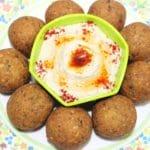 Falafel Recipe – Quick and Easy