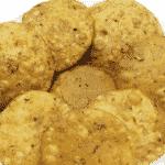 Stuffed Farsi Puri Recipe