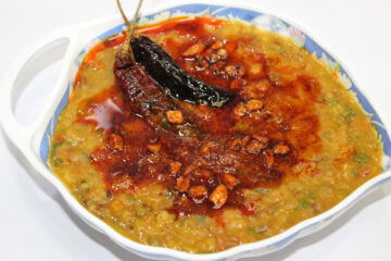 dal fry tadka recipe