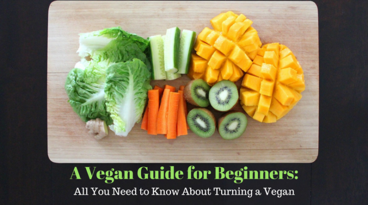 A Vegan Guide for Beginners
