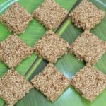 Soft Til Chikki Recipe