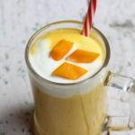 Mango Thickshake Recipe