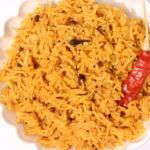 Vaghareli Masala Khichdi Recipe