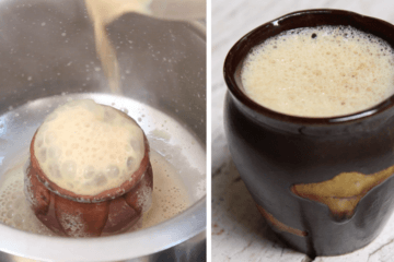 tandoori coffee recipe
