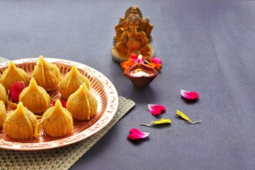 pineapple modak recipe
