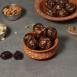 dry fruits ladoo recipe