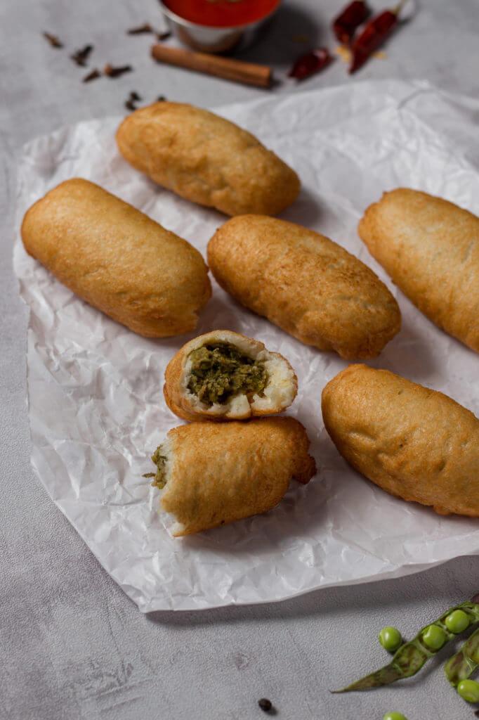 lilva bread roll