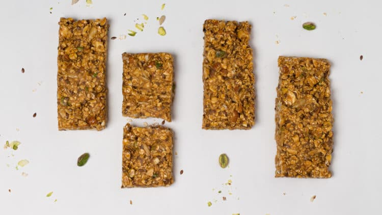 dry fruit bar