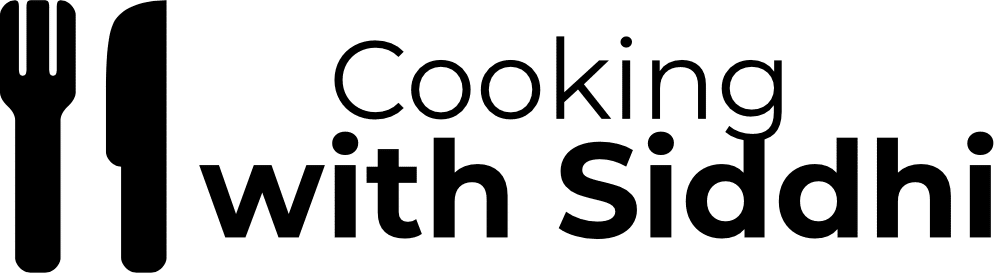 Indian Vegetarian Recipes by Siddhi - Quick Recipes & Cooking Ideas